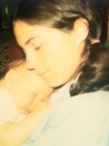 Rona&baby2