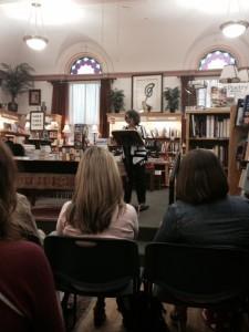 Boulder Bookreading2