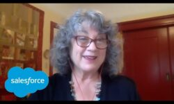 Pandemic Parenting Tips with Rona Renner, RN | B-Well Together | Salesforce